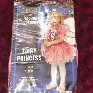 Fairy princess costume #N54
